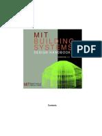 MIT Bldg Design Handbook