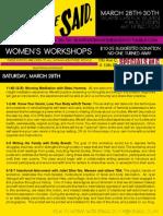 YTWSS_womensworkshops
