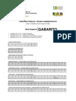 Gabarito-NivelSuperior