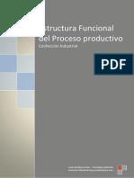 4. Estructura Funcional Del Proceso Productivo