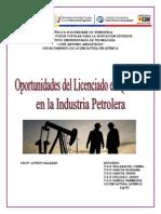 Oportunidades Del LQ en La Petrolera