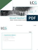 LCG Sharepoint2010
