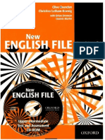 1º AVANZADO English Teacher