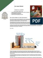Paul Wheaton - Rocket Stove Mass Heater