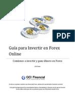 Gci Forex eBook