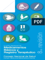 Cuadra Nacional de Medicamentos