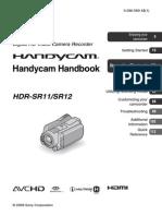 HDRSR11 Handbook