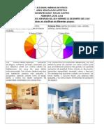 CLASIFICACION DE LOS COLORES.doc
