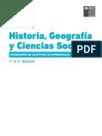 Progresion de OA - Historia (1)