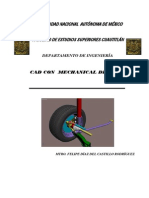 CAD Con Mechanical Desktop