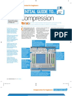 Guide to Compression