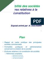 Diapo Constitution