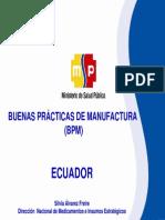 1.1.1 Situacion Ecuador S.alvarez