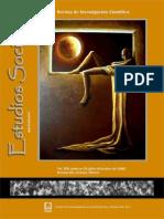 Estudios Sociales, Revista de Investigación Científica, No. 26