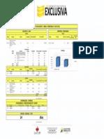 Fn - Analise Orcamento - Reboco Externo