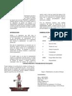 Mtto Preventivo Indicadores de Gestion Para Mantenimiento
