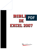 Biblia.de.Excel.2007 eBook