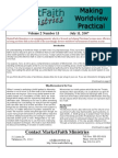 Worldview Made Practical Issue 2-13