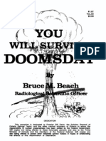You Will Survive Doomsday