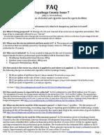 Sin Tax FAQ Vdraft
