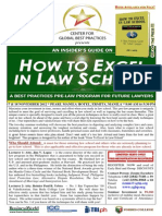 Flyer+ +How+to+Excel+in+Law+School