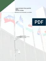Todo Sobre La ONU