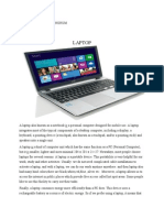 Repot Text LRepot Text Laptop and COCONUT TREEaptop and COCONUT TREE