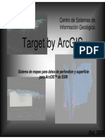 Target by Arc Gis