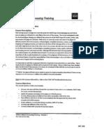 Wells Fargo Affidavit Processing Training Manual