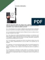 Código de ética del Licenciado en Informática.docx