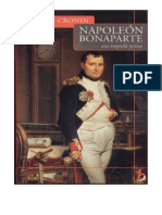 Cronin Vincent - Napoleon Una Biografia Intima