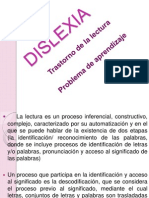 Dislexia Cristal