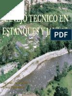 12 Manejo Tecnico en Estanques y Jaulas