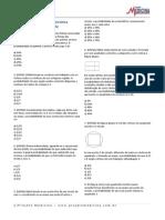 Matematica Probabilidade Ufrgs Exercicios