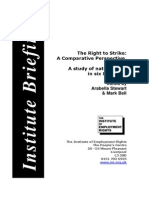 3 the+Right+to+Strike+a+Comparative+Perspective