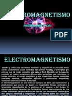 Trabajo Electromagnetismo