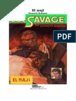 Kenneth Robeson - Doc Savage 31, EL mají
