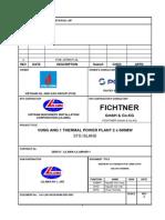 VA1-L691-00100-M-M8-DRC-0001(STEAM TURBINE)