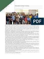 PMC Seminar