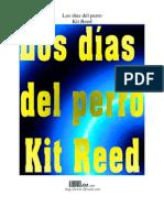 Kit Reed - Los días del perro