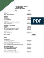 Ejercicios Contabilidad de Costos 1