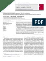 Conjugated Linoleic Acid Formation via Heterogeneous