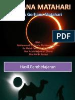 136282733 Gerhana Matahari