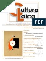 REVISTA CULTURA LAICA Nº 5