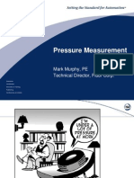 Pressure Measurement