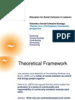 CV - Social Cohesion SlideShow