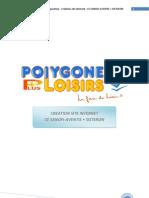 Proposition_Réalisation site internet