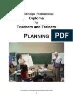 CIDTT_PlanningBooklet_2011