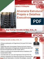 Alvenaria Estrutural Projetos Vs01 VERSAOTABLET