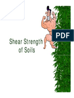 Shear Strength Lecture